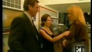 Hart to Hart: Secrets of the Hart - Entertainment Tonight  1994
