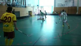 MO14: TBC Horoměřice vs Knap Club od www.ZahrajemSi.cz