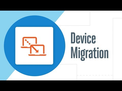 Code42 Feature Video: Device Migration