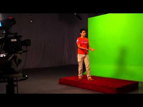 Prueba de actuación en el 2do casting de talentos TVes.