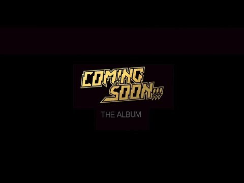 Coming Soon & Bryan Kearney - Anti Social Media (Official Audio)