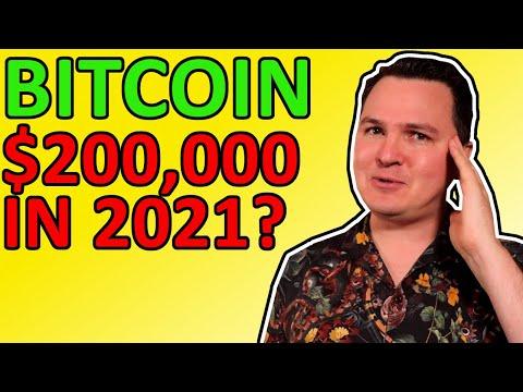 Bitcoin Bull Market Only Just Beginning! Bitcoin Price Prediction