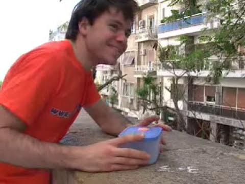 Ευτύχης - ΤΑΠΕΡ - video clip
