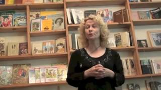 видео Музей в Переделкино