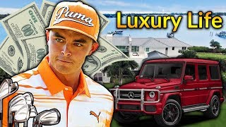 Rickie Fowler Luxury Lifestyle | Bio, Family, Net worth, Earning, House, Cars