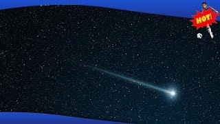 ✅ Dit is wat je moet doen om dit weekend veel vallende sterren te zien