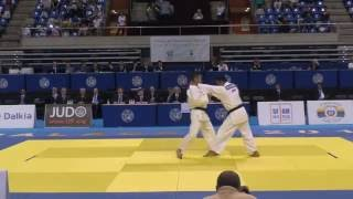 Best Nage No Kata Team Japan  (World Judo Kata Championship)