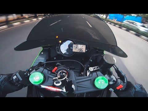 ASR EP.1 - JAKARTA KOSONG? GASS TERUUUS! #motovlog Indonesia