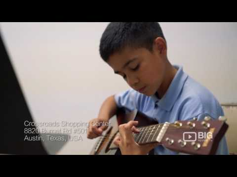 Austin Guitar School, a Music School in Austin Texas for Guitar Lessons or Music Lessons