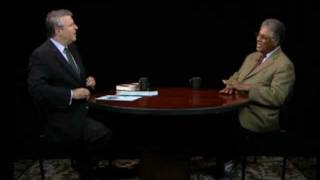 Political Culture with Thomas Sowell: Free Markets and Marxism