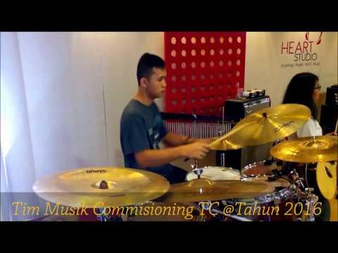 Indonesia Jaya | Drum Cam