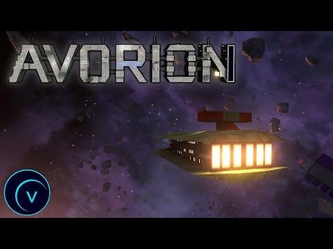 Avorion #1