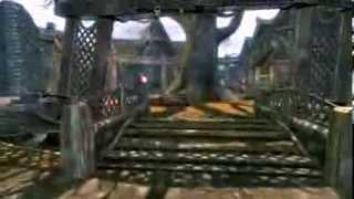 Skyrim 5.Тайник в Вайтране часть 1 : Подарок создателья!