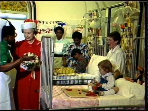 REDEVELOPMENT : Moorfields Fye Hospital