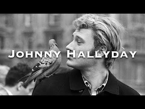Les 30 plus grands tubes de Johnny Hallyday