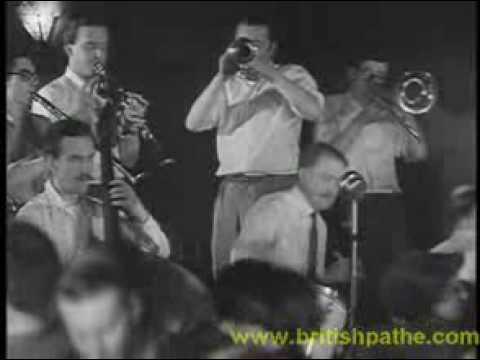 Jazz Music Venues London