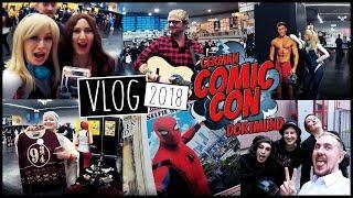 STAN LEE FOREVER! | German Comic Con Dortmund 2018