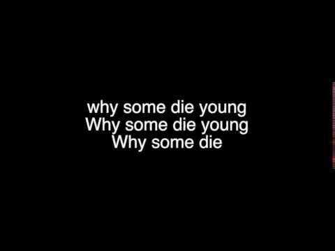Some die young-Laleh(lyrics)