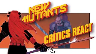 NEW MUTANTS #1 - Critics React | Marvel Comics