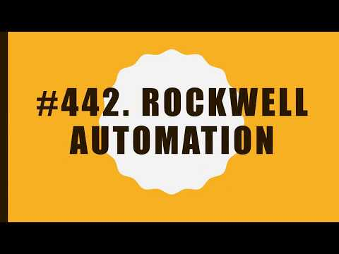 #442 Rockwell Automation|10 Facts|Fortune 500|Top companies in United States