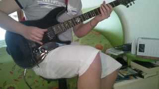 Money for nothing - Dire Straits (guitar cover)