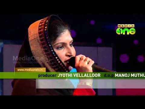 Pathinalam Ravu Season3 Rahna Singing ' Yethiminnathaani '(Epi97 Part4)