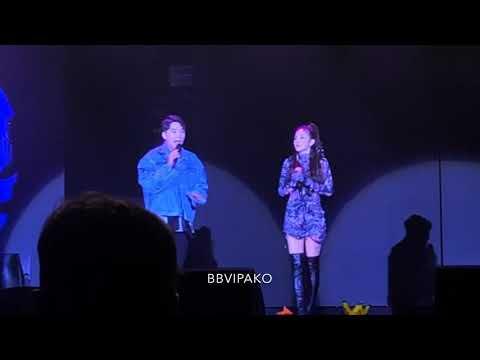 20190119 | Dahil Sayo by Seungri ft. Dara