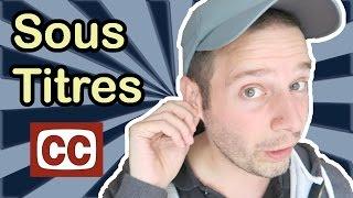 Ajouter des sous-titres sur tes vidéos YouTube et Facebook