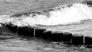 Nikon D3100 Black / White photography - Baltic Sea Impressions