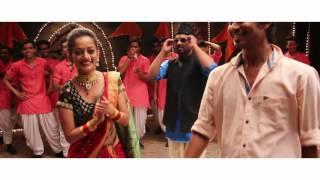 Making | Bai Wadyavar Ya | Jalsa | Manasi Naik ...