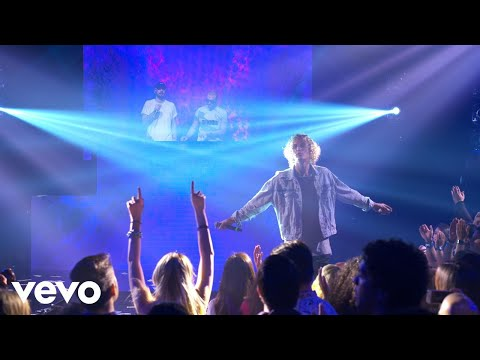 Cheat Codes - No Promises (Live on the Honda Stage at iHeartRadio Theater LA)