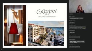 Беседы с Пожидаевым Regent Porto Montenegro