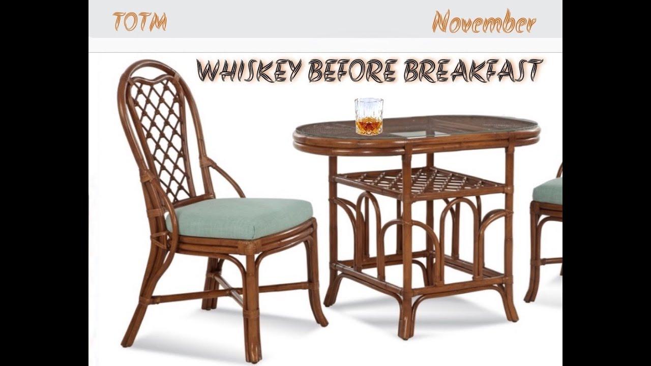 Whiskey Before Breakfast Tabtorial