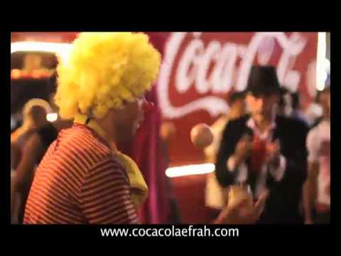 Coca Cola Ramadan 2012 Doses of Happiness: Gharbia Governorate