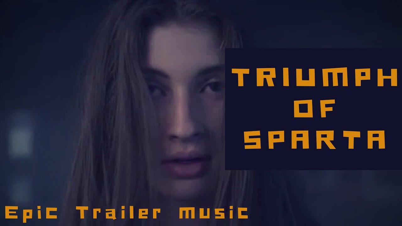 Triumph of Sparta | Epic Trailer | Behr Music