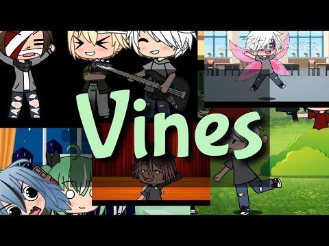 ~Vines~ //Gacha Life// (DONT TAKE THIS SERIOUSLY ITS A JOKE)