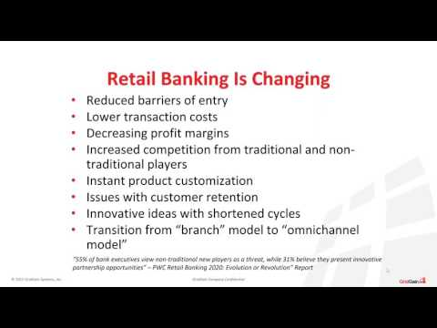 Learn How Retail Banking Goes Digital with In Memory Computing