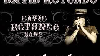 David Rotundo - Live At Roc N