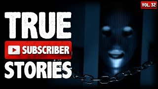 Home Invasion While Babysitting | 12 True Scary Subscriber Horror Stories (Vol. 32)