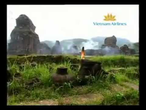 Vietnam Que Huong Toi - Ca sy Trong Tan