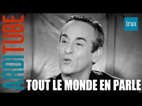 Tout Le Monde En Parle avec Jamel Debbouze, Juliette Binoche, JoeyStarr   17/12/2005   Archive INA