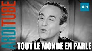 Tout Le Monde En Parle avec Jamel Debbouze, Juliette Binoche, JoeyStarr | 17/12/2005 | Archive INA streaming