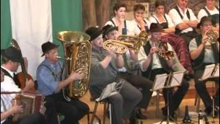 Tegernseer Tanzlmusi - Annen Polka