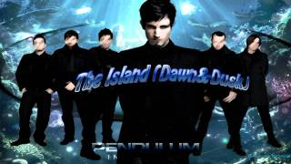 Pendulum - The Island Part 1 + 2 (Immersion) HQ