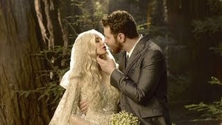 Sean Parker's $10M wedding gets $2.5M fine