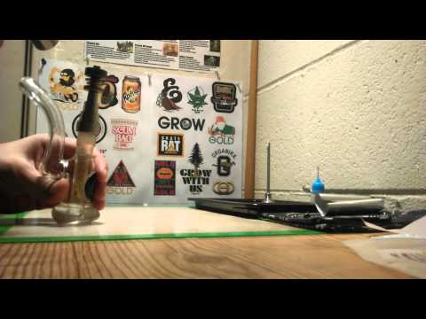 Concentrate Review:  POP Naturals