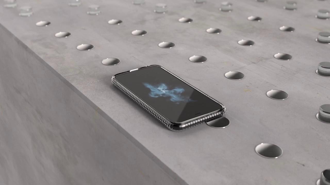 sale retailer d15d4 a1dd8 Tech21 Pure Clear for Samsung Galaxy Note8