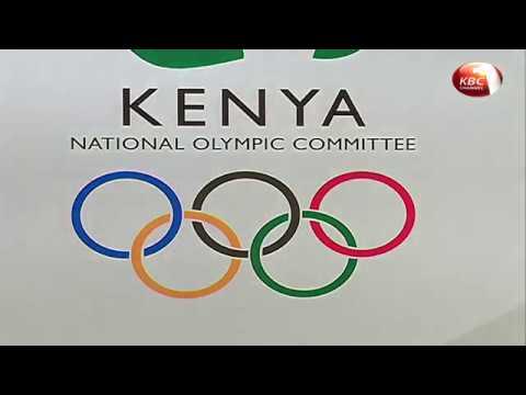 Sabrina Wanjiku to represent Kenya in Winter Olympic games