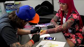 25 Best Internationale Tattoo Messe Convention Frankfurt
