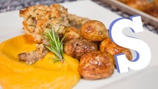 Crusted Lamb Chop Recipe Ft. Runnyrunny999 - Sorted